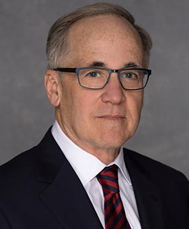 Ambassador Samuel Heins