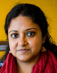Sanjukta Chaudhuri