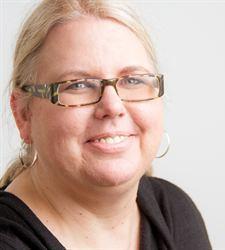 Sara Van Der Werf