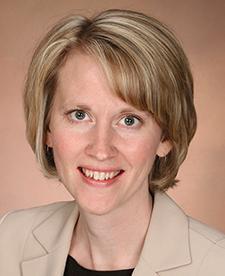 State Rep. Sarah Anderson