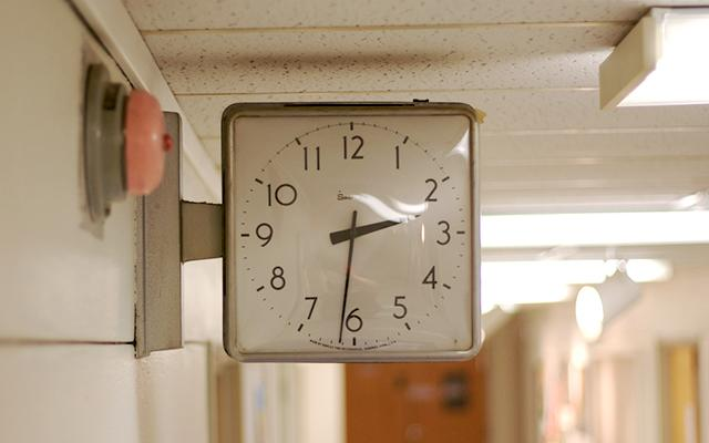 U of M study reinforces benefits of later school start times