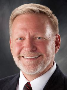 Anoka County Commissioner Scott Schulte
