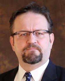 Sebastian Gorka