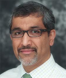 Dr. Shailendra Prasad
