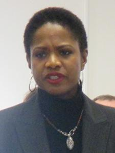 Sondra Samuels
