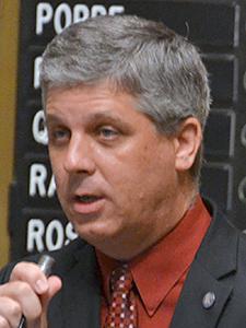 State Rep. Steve Drazkowski