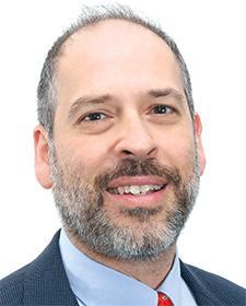 Board Member Steve Marchese