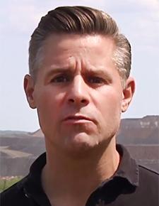 Stewart Mills