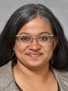 Dr. Suma Jacob
