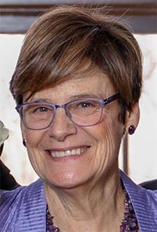 Susan Bartlett Foote