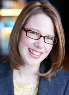 State Demographer Susan Brower