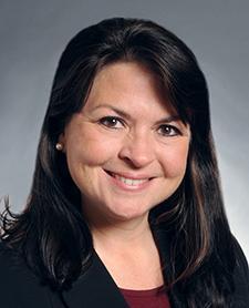 State Sen. Susan Kent