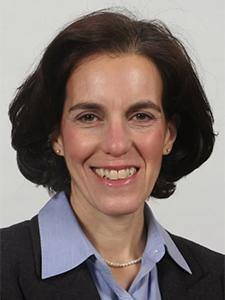 Minneapolis City Attorney Susan Segal