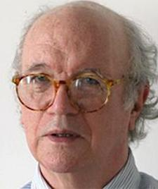 Thomas Edsall
