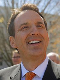 Former Gov. Tim Pawlenty
