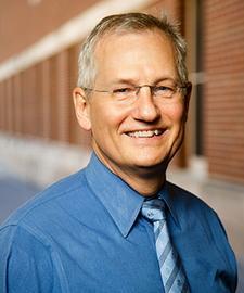 Dr. Timothy Church