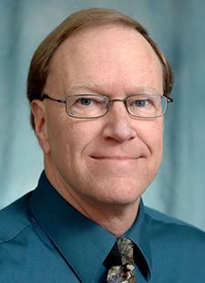 Tim Stratton, Ph.D.
