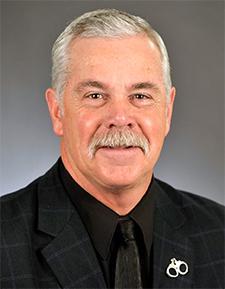 State Rep. Tony Cornish