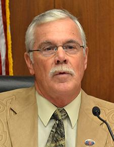 State Rep. Tony Cornish