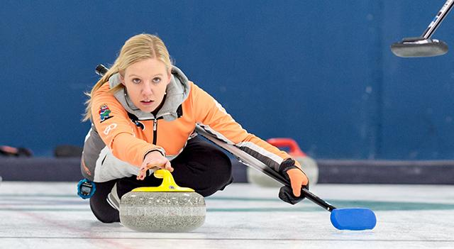 USA Curling membership increased 20.1 percent from 2009-10 to 2013-14.