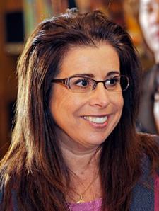 Superintendent Valeria Silva