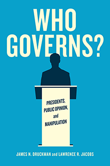 """""""Who Governs?"""""""