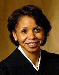 Judge Wilhelmina Wright