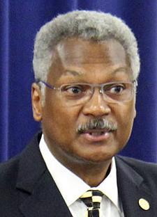 W. C. Jordan, Jr.