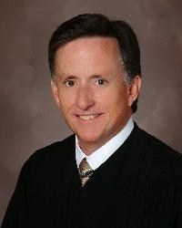 Judge William Leary