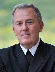 Brother William Mann, FSC