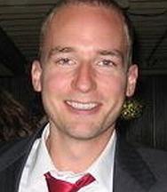 Zach Rodvold