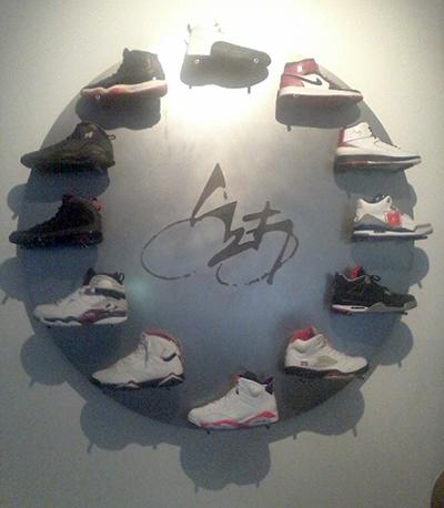reputable site 8fe70 9cfd7 MinnPost photo by Andy Sturdevant. There s an Air Jordan ...