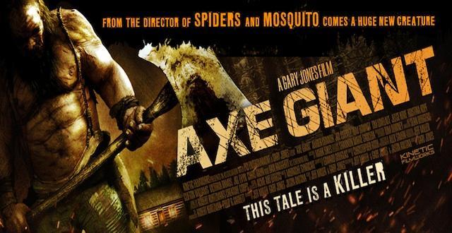 axe giant banner