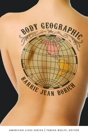 cover of the body geographic