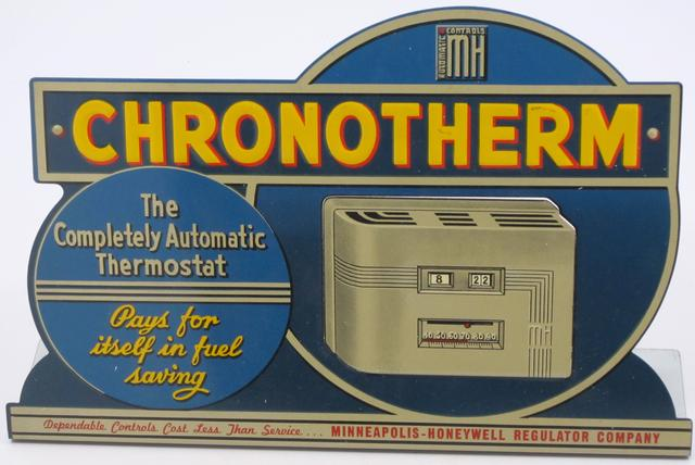 Chronotherm