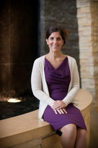 Dr. Courtney Baechler