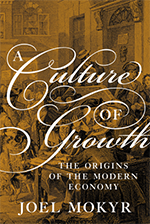 culture of growth cover