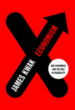 cover of economism