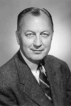 Gov. Elmer L. Andersen