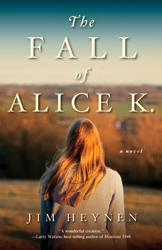 fall of alice k cover