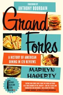 grand forks dining cover