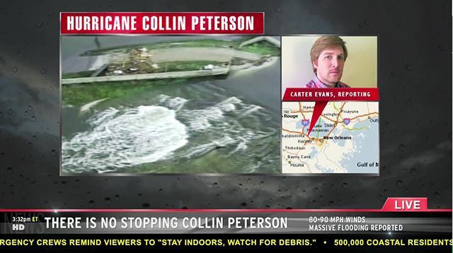 newscast screenshot