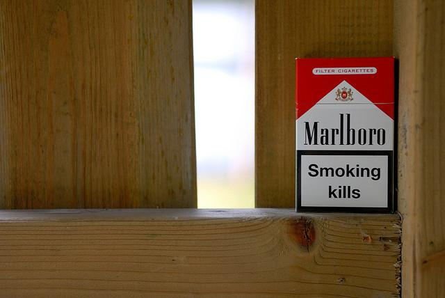 Guns and cigarettes: a parallel | MinnPost
