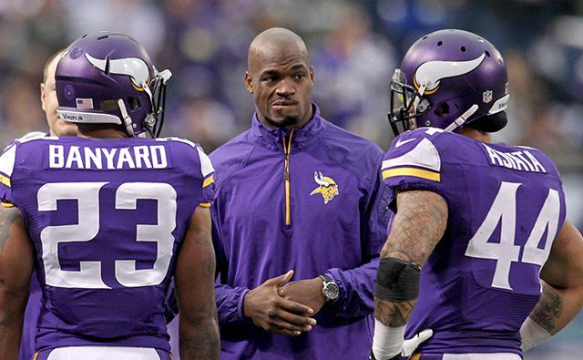 0729f3ee0 Will the Adrian Peterson case actually cost the Vikings