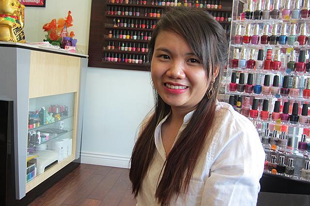 vietnamese nail salon history