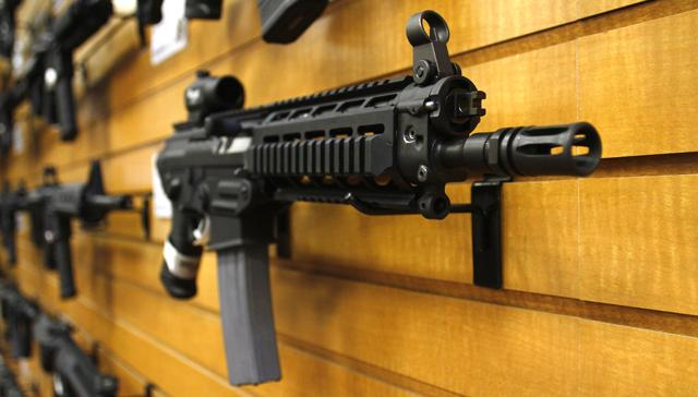 If mandatory gun ownership, why not mandatory insurance? | MinnPost
