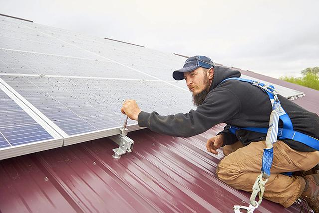 Solar Could Be Huge In Greater Minnesota If They Can Find The People To Build It