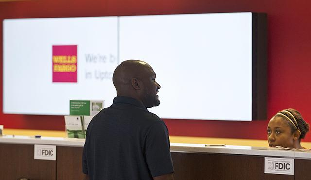 Wells Fargo Victims Able to Sue Bank Under New Bill | Money