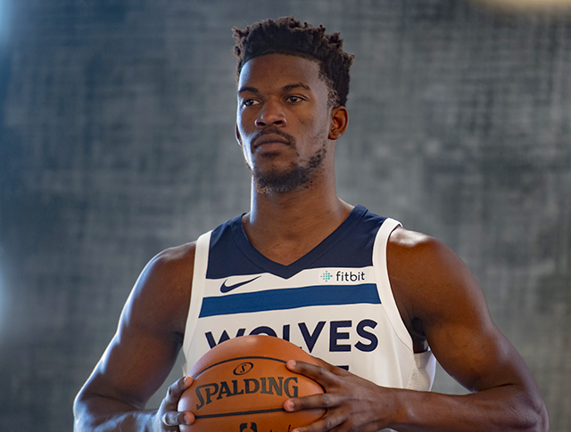 Great expectations  the Minnesota Timberwolves 2017-18 season preview 067f0d7a2