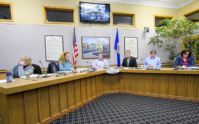 Is Lake Elmo home to the most dysfunctional municipal government in